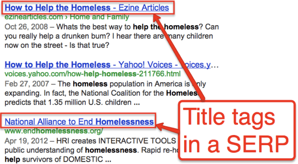 What is the SEO title?